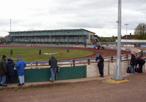 Poole_Stadium